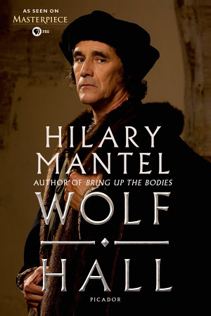 Wolf Hall  As Seen on PBS Masterpiece