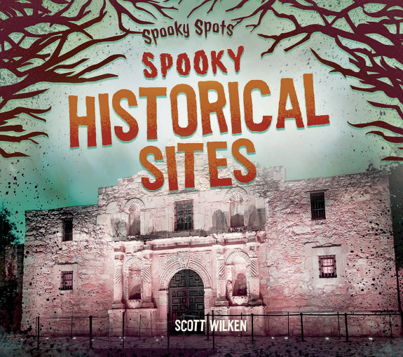Spooky Historical Sites PDF