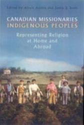 Canadian Missionaries Indigenous Peoples PDF