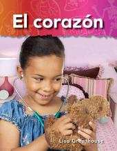 El Corazon (Heart) (Spanish Version) (El Cuerpo Humano (the Human Body))