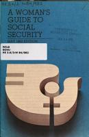 A Woman s Guide to Social Security PDF