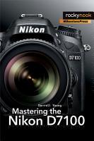 Mastering the Nikon PDF