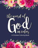 A Christian Coloring Book