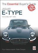Jaguar E type V12 5 3 litre PDF