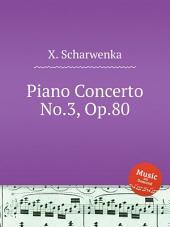 Piano Concerto No.3, Op.80