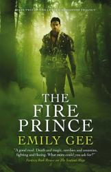 The Fire Prince Book PDF