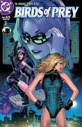 Birds of Prey (1998-) #65