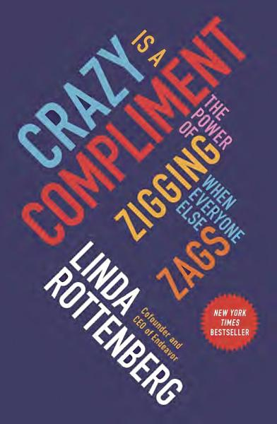 Download Crazy Is a Compliment Book