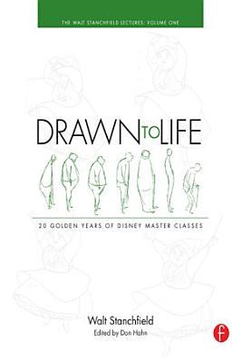 Dando Vida A Desenhos   Volume 1
