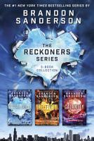 The Reckoners Series PDF