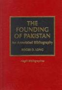 The Founding of Pakistan PDF
