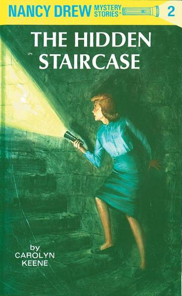 Download The Hidden Staircase Book