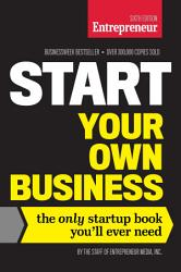 Start Your Own Business Sixth Edition Book PDF