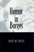 Humor in Borges PDF