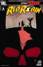 Red Robin (2009-) #3