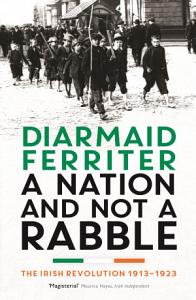 A Nation and not a Rabble PDF
