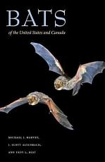 Bats of the United States and Canada PDF