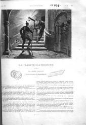 La Sainte Catherine: nouvelle