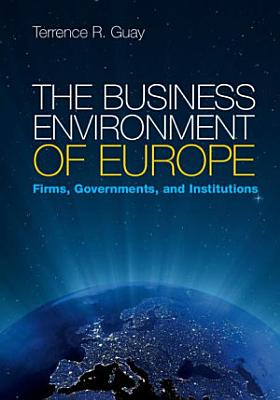 The Business Environment of Europe