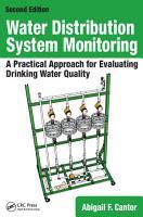 Water Distribution System Monitoring PDF
