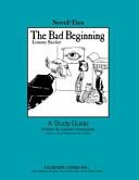 The Bad Beginning PDF