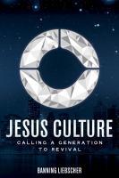 Jesus Culture PDF