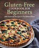 Gluten Free Cookbook for Beginners PDF