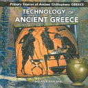 Technology of Ancient Greece PDF