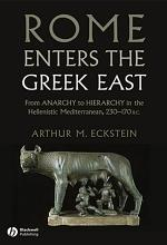 Rome Enters the Greek East