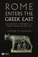 Rome Enters the Greek East PDF