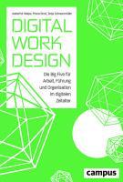 Digital Work Design PDF