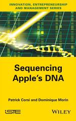 Sequencing Apple's DNA