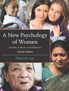 A New Psychology of Women Book