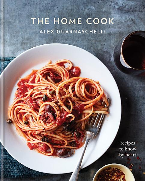 Download The Home Cook Book
