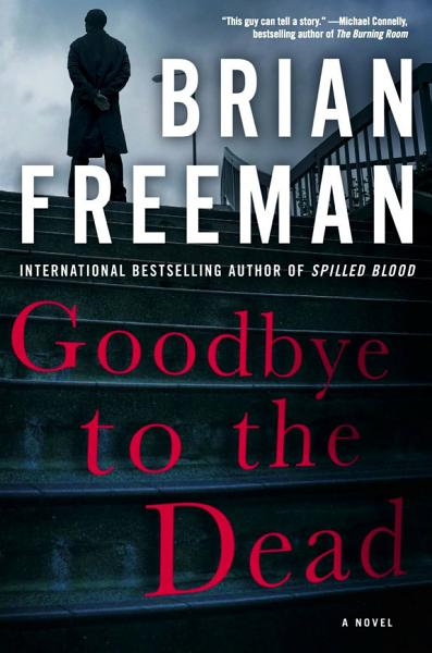Download Goodbye to the Dead Book