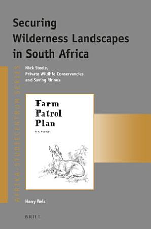 Securing Wilderness Landscapes in South Africa PDF