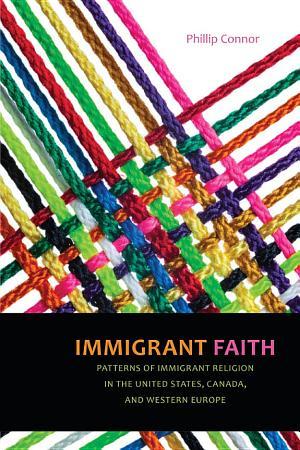 Immigrant Faith PDF