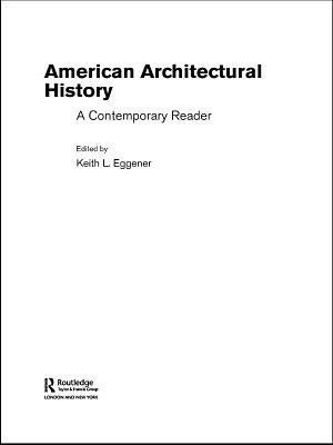 American Architectural History PDF