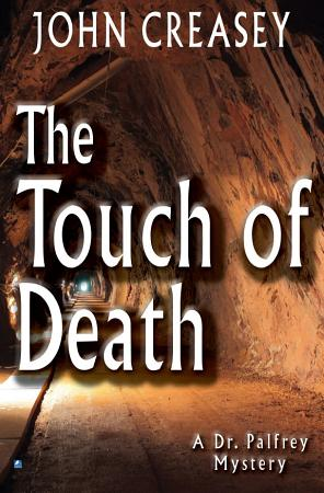 The Touch of Death PDF