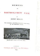 Memoirs of Bartholomew Fair