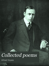 Collected poems: Volume 1