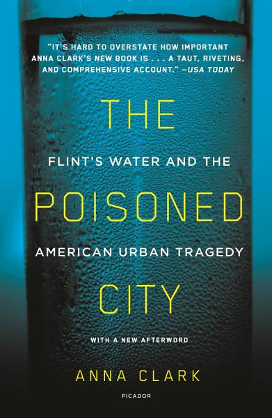Download The Poisoned City Book
