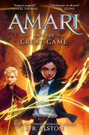Download Amari and the Great Game Book