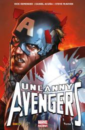 UNCANNY AVENGERS T03: RAGNAROK NOW! (II)