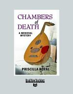 Chambers of Death (Volume 1 of 2) (EasyRead Super Large 24pt Edition)