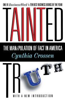 Tainted Truth Book