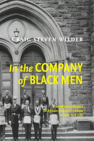 Download In The Company Of Black Men Book