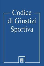 Codice di Giustizia Sportiva (Италия)