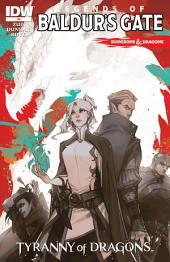 Dungeons & Dragons Legends of Baldur's Gate #5
