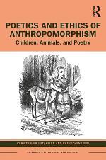 Poetics and Ethics of Anthropomorphism